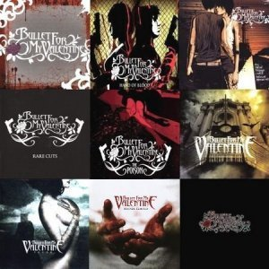 Bullet For My Valentine - Discography (2004-2013)