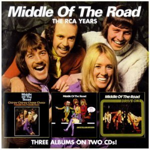 Middle Of The Road - The RCA Years [2CD] (2010)