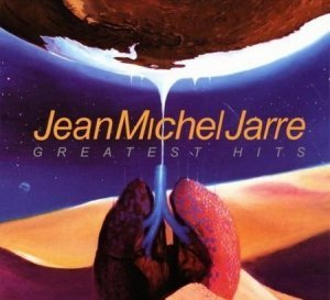 Jean Michel Jarre - Greatest Hits [Star Mark] 2CD (2008)