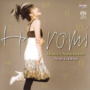 Hiromi's Sonicbloom - Time Control (2007)