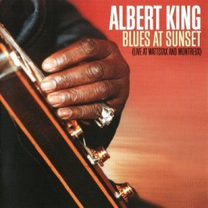 Albert King - Blues At Sunset (1973)