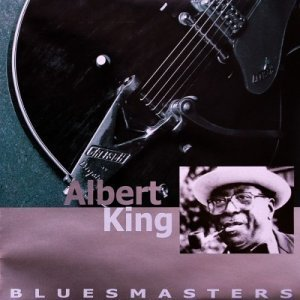 Albert King - Bluesmasters (n/a)