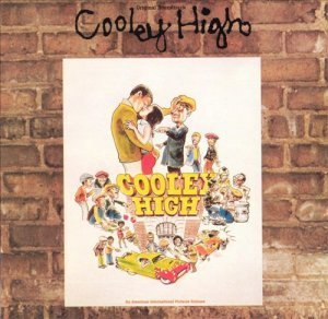 VA - Cooley High [Soundtrack] (2000)
