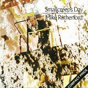 Mike Rutherford - Smallcreep's Day (1980)