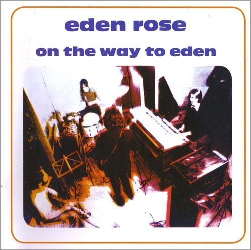 Eden Rose - Reinyet Number