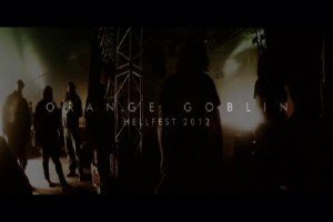 Orange Goblin - Live at Hellfest(2012)DVDRip