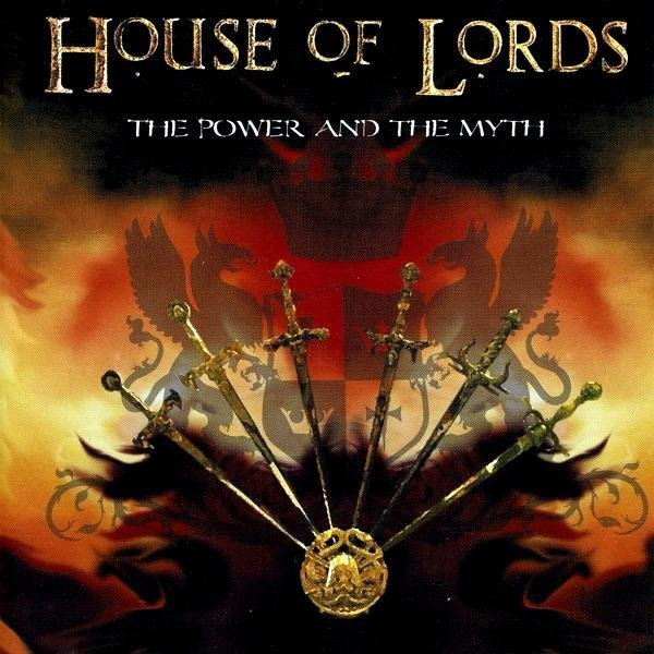 House of lords the power and the myth 2004 lossless for House music 2004