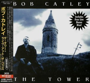 Bob Catley - The Tower (1998) (2CD) [Japanese Ed. 2000]