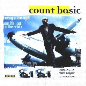 Count Basic - Moving In The Right Direction (1996)