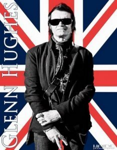 Glenn Hughes - Discography: Solo, Hughes/Turner Project, Iommi Feat. Hughes, California Breed [Japan Edition] (1982-2016)