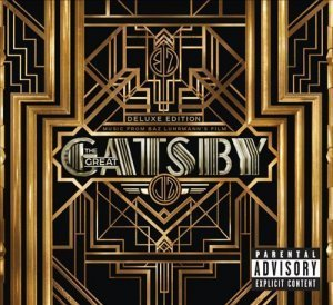 VA - The Great Gatsby (Music from Baz Luhrmann's Film) [Deluxe Edition] (2013)