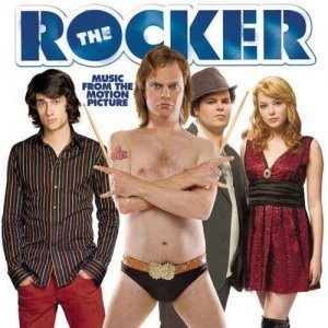 VA - The Rocker [Original Soundtrack] (2013)
