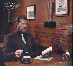 John Grant - Pale Green Ghosts [Limited Edition] (2013)