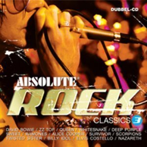 VA - Absolute Rock Classics 3 (2003)