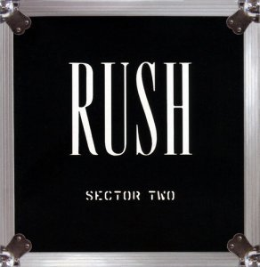 Rush - Sector Two [Box Set] (2013)