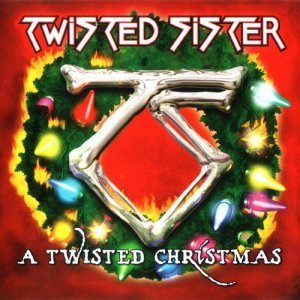 Twisted Sister - A Twisted Christmas (2006)