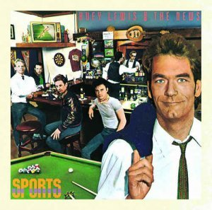 Huey Lewis & the News - Sports [30th Anniversary Edition] (2013)