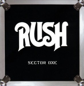 Rush - Sector One [Box Set] (2013)