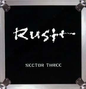 Rush - Sector Three [Box Set] (2013)