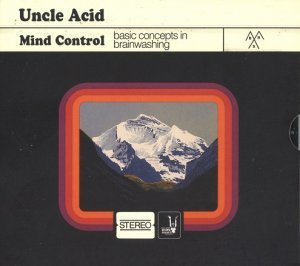 Uncle Acid & The Deadbeats - Mind Control (2013)