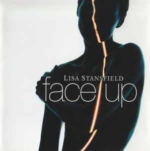 Lisa Stansfield - Face Up [Japan] (2001)