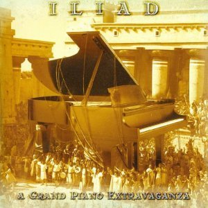 VA - Iliad, A Grand Piano Extravaganza [2CD] (2010)