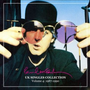 Paul McCartney - UK Singles Collection Vol. 4 [2 CD] (2007)