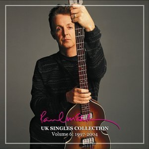 Paul McCartney - UK Singles Collection Vol. 6 [2 CD] (2007)
