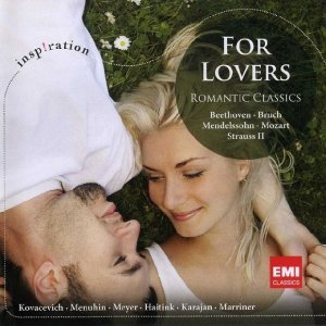 VA - For Lovers: Romantic Classics (2011)