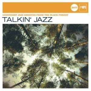 VA - Talkin' Jazz [Remastered] (2007)