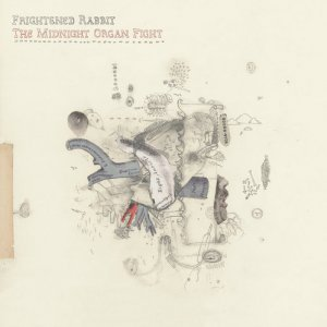 Frightened Rabbit - The Midnight Organ Fight [Expanded Edition] (2013)