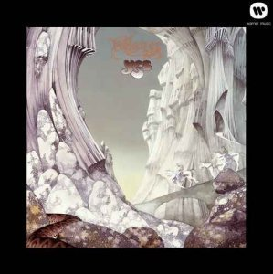 Yes - Relayer [HDtracks] (2013)