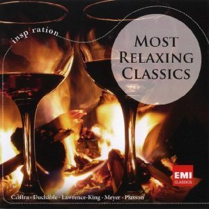 VA - Most Relaxing Classics (2011)