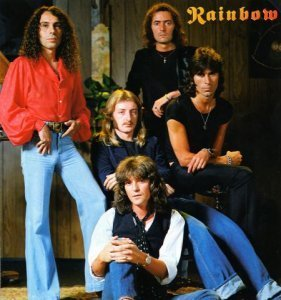 Rainbow - Discography (Japanese Edition) 1975-2012