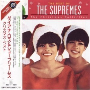 The Supremes - The Best Of 20th Century Masters: The Christmas Collection [Japanese Edition] (2003)