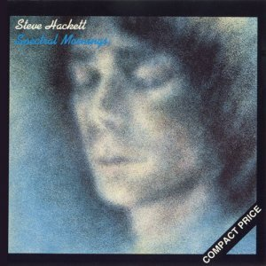Steve Hackett - Spectral Mornings (1979)