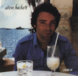 Steve Hackett - Cured (1981)