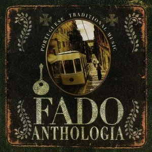 VA - Fado: Anthologia (2009)