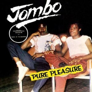 Jombo - Pure Pleasure (1982) [Remastered 2013]