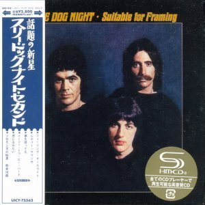 Three Dog Night - Suitable For Framing (1969)