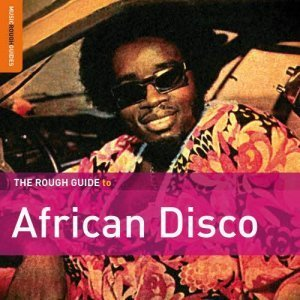 VA - The Rough Guide To African Disco (2013)