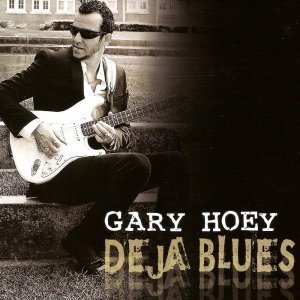 Gary Hoey - Deja Blues (2013) mp3 320kbps