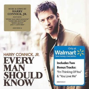 Harry Connick, Jr. - Every Man Should Know [Walmart Exclusive] (2013)