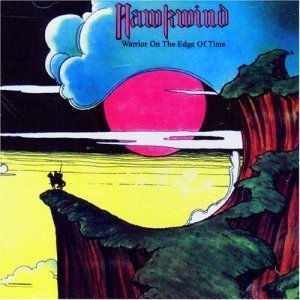 Hawkwind - Warrior on the Edge of Time [Remastered] (2013)