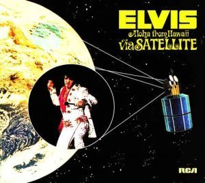 Elvis Presley - Aloha from Hawaii via Satellite [40th Anniversary Legacy Edition] (2013)