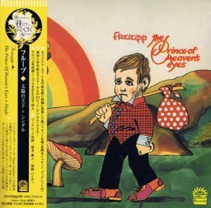 Fruupp - The Prince Of Heaven's Eyes [2 CD] (1974)