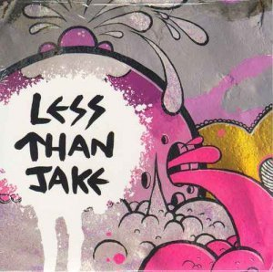 Less Than Jake - B Is for B-sides Remix [Limited Edition] (2005)