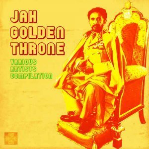 VA - Jah Golden Throne (2012)