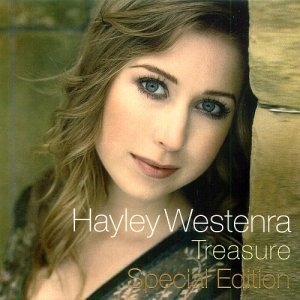 Hayley Westenra - Treasure [Special Edition] (2007)