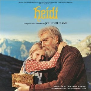 John Williams - Heidi [Expanded & Remastered] (2013)